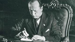 I Diari di Mussolini