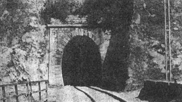 Balvano 1944, il silenzio di una strage