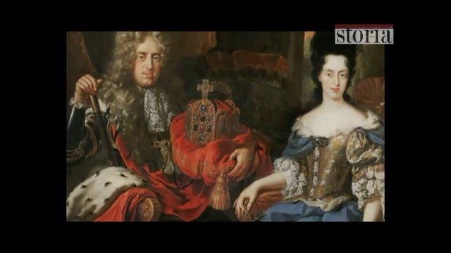 L'ultima del Medici: l'Elettrice Palatina