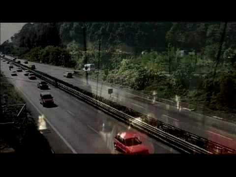 Una strada Romana: la via Flaminia