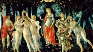 Botticelli e i misteri della Primavera