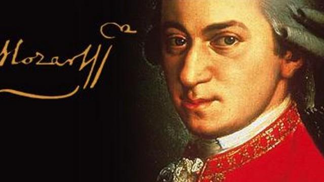 Le morti di Mozart