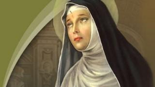 Saint Rita of Cascia