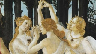 The Spring Mystery – The Botticelli's lover