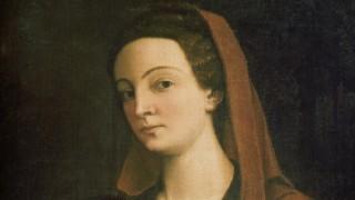 Giulia Gonzaga, un'eretica del Cinquecento