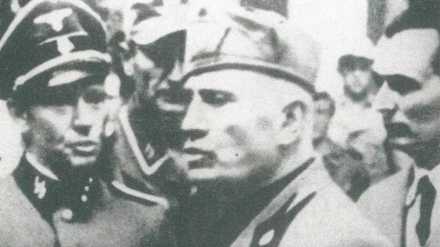 Mussolini, una morte da riscrivere