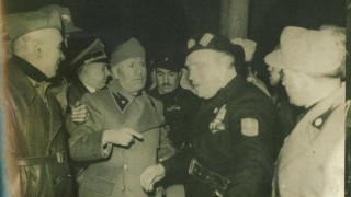 Rewriting Mussolini's Death