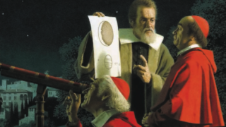 Galileo, the real history