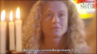 Lucrezia Borgia's true story